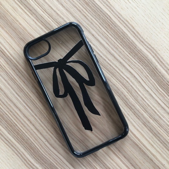 iphone 8 bow case